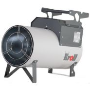 KROLL série PX45 - Générateur d'air chaud mobile gaz automatique - Nevo - 22.8 à 46.7 kW