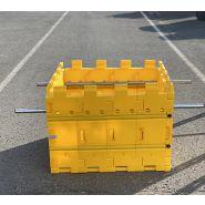 Kit de blindage de fouilles  kit 5 0,8mx1,2mx0,65m