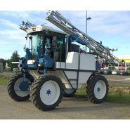4 RD - Tracteur enjambeur - Frema - Vitesse variable