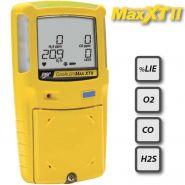 DETECTEUR DE GAZ GASALERTMAX XT II