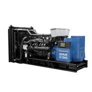 KD1500-F 50 Hz Groupe électrogène industriel - kohler - 1540 kVA