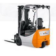 RX 50 1,0 - 1,6 t - Chariot électrique - Still - jusqu'à 1600 kg
