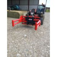 SERQUAD 200 - Manipulateurs - Bugnot - Poids 450 kg - Charge maxi 1500 kg