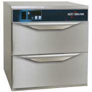 500-2DN - Tiroir chauffant - ALTO-SHAAM FRANCE - Halo heat étroit