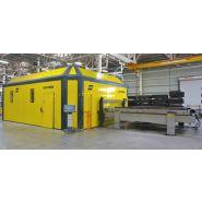 AUTOREX - Coupe industrielle - ESAB FRANCE SAS - Temps d'arc maximum