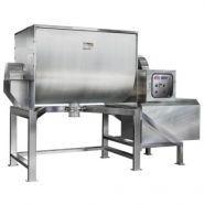 Mélangeurs pour industrie plastique à ruban - Mill - Volume 100/260 à 3000/6500 kg/l