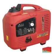 MF2200i Groupe électrogène portable - Mecafer - Puissance 2200 W