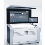 Press Center XL 3 - Pupitres de commande industrielle - Heidelberg - Ecran multi-touch de 24 pouces