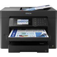 WF-7840DTWF - Imprimantes multifonctions - Epson - 25 ppm en noir et blanc