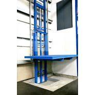 EH 500 Monte-charge - Hidral - Charge de 200 à 750 kg