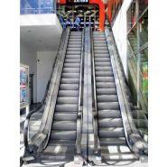 KEC Heavy Duty Escalier mécanique - Kleemann - 0,5 m/s