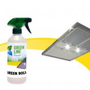 GREEN SOLV RÉFÉRENCE  NET-GRESOL/400