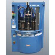 S2 Casper - Machine de tribofinition - Sonicam - 6 ou 10 sections