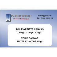 TOILE ARTISTE CANVAS