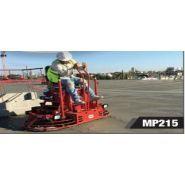 Mp215 hélicoptère à béton