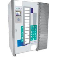 Distributeurs automatiques sur mesure - Logimatiq Systeme - Capacité de 468 à 1900 articles