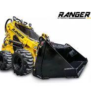 Mini-chargeuse ranger 500kg