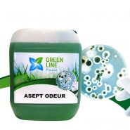 Asept odeur référence  des-aseode/5