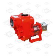 B2KQA-HY, B3KQA-HY - Moteurs hydrauliques - Pompes JAPY - Vitesse de rotation : 3000 tr/min