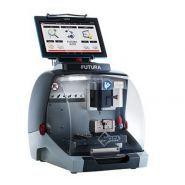 Futura Auto Machine à clé électronique - Silca SA - Poids 20 kg