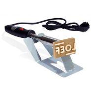Posta perma - Marque à chaud - Royalposthumus - 200 watt - 60x40mm
