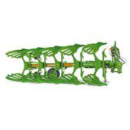 Cayron 200 - Charrue Agricole - Amazone - disponible en 5 et 6 corps