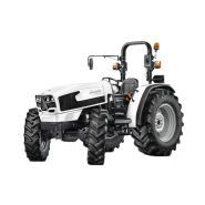 70 - 100 Crono Tracteur agricole - Lamborghini - puissance max 65 - 97 Ch