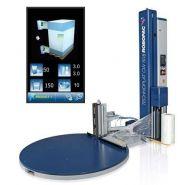 BANDEROLEUSE PLATEAU TOURNANT TECHNOPLAT CS 508 PDS
