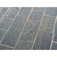 Paillis de schiste noire - Barthe - 600x500mm