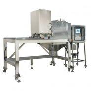Mélangeurs pour industrie plastique à double arbre - Mill