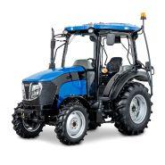 TB504 Tracteur agricole - Lovol - tracteur sans cabine 50 Cv Cab
