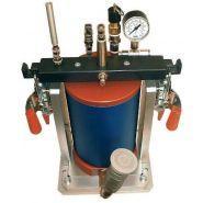 RES–PNB / -PNP / -PNC - Réservoirs - Adactech - Livrés avec une valve de sécurité