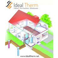 sol chauffant basse temperature devis sur. Black Bedroom Furniture Sets. Home Design Ideas