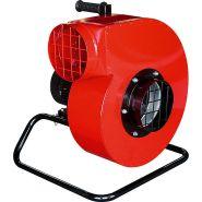 WPA-P-N - Ventilateur portable - Expair - Débit : 500 à 5000 m3/h
