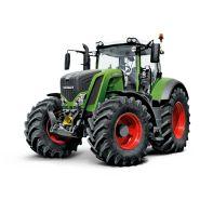800 Vario Tracteur agricole - Fendt - 287 Ch