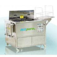 UC 4320 - Nettoyeur ultrason - International Surface Technologies - 120 gallons