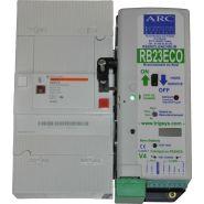Réenclencheur automatique rb23eco pour disjoncteurs db90