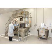 Bachmix multifonction - mélangeurs pour liquides - bachiller - 150 à 5000 litres