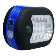 LAMPE D&#39INSPECTION 24LED FLUX 3XAA