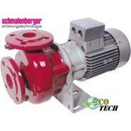 Schmalenberger fb - pompe centrifuge vortex distributeur eco-tech