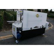Lcjc - laveuses industrielles alimentaires - sas chayoux - 1000 kg