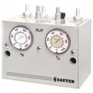 RUP - Transmetteur de pression - Sauter AG - jusqu'à 500 Pa et 4 000 Pa