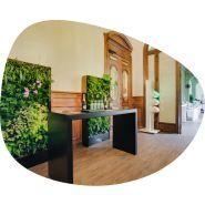 Murs végétaux - Garden events - Autonome et autoportant