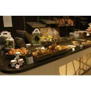 Vitrines réfrigérées boulangerie / patisserie / confiserie
