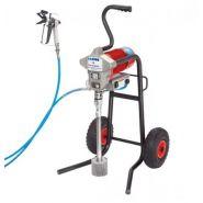 L00018775 - pompes à peinture - larius france - puissance moteur : 0.75 kw