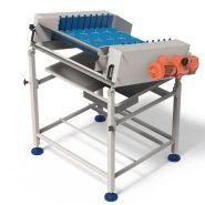 SR - Matériels de triage alimentaire - Sormac - Capacité:1 à 3 t/Heure