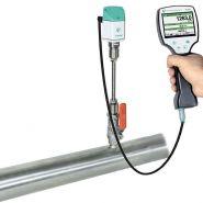 Pi 500 appareil portable pour la mesure de débit