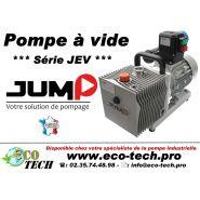 Pompe a vide a piston excentrÉ jump distributeur france
