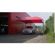 C1+ - abri parking - carapax - 5.50m x 4.00m