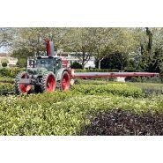 Tracteur enjambeur - Pfanzelt Maschinenbau GmbH - Poids total admissible : 7 000 kg
